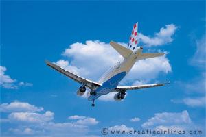 Flüge Kroatien