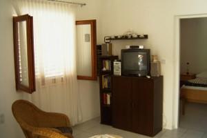 Ferienwohnung Casa Katica im Ferienhaus OLIVA