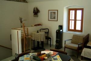 Ferienwohnung Casa Maria im Ferienhaus OLIVA